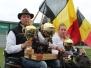 2013 - Route du Luxembourg Belge - Ardennais Belges Champions !