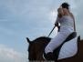 2014 - Horse Wallonia - Foire de Libramont - coulisses