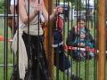 Pauline cage