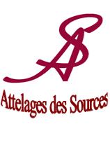Logo Attelages des Sources A.S.B.L.